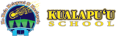 Kualapu'u Charter Conversion School Logo