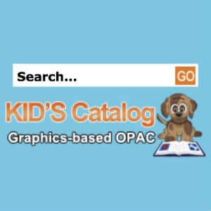 Kid's Catalog Online